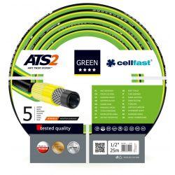 "Шланг Cellfast Green ATS2 Ø 1/2"" | 25 м"