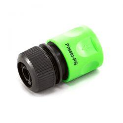 Коннектор Presto-PS для шланга 1/2-5/8 дюйма без аквастопа  4111
