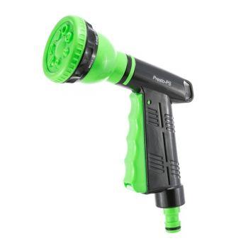 Пистолет для полива Presto-PS  пластиковый (4442)