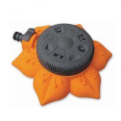 Дождеватель Presto-PS ороситель многофункциональный Подсолнух  8111