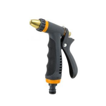 Пистолет для полива Presto-PS  металлический (7206)