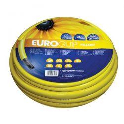 "Шланг Tecnotubi Euro Guip Yellow Ø 1/2"" | 25 м"