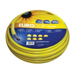 "Шланг Tecnotubi Euro Guip Yellow Ø 3/4"" | 30 м"