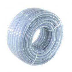Шланг Tecnotubi Cristall Tex Øвн 8 мм|100 м высокого давления