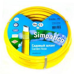 "Шланг Evci Plastik Bella Classik (Simpatico) Ø 3/4"" | 30 м"