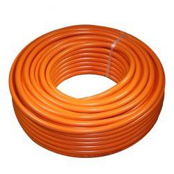 Шланг для газа Cellfast Øвн 9 мм|  50 м оранжевый