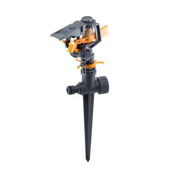 Дождеватель Presto-PS ороситель импульсный для газона  8103D