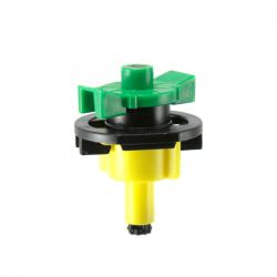 Мини спринклер наземный 70 л/ч (микродождеватель MS8170)
