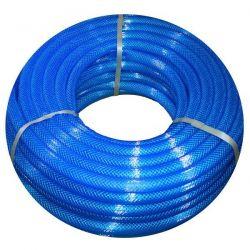 Шланг поливочный Evci Plastik Софт Плюс силиконовый диаметр 1/2 дюйма, длина 50 м (SF+1/2 50)