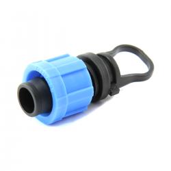 Заглушка Presto-PS для капельной ленты