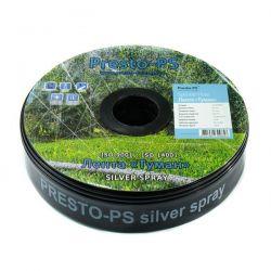 Лента туман Presto-PS  Silver Spray 45 мм|бухта 100 м|ширина полива - 10 м