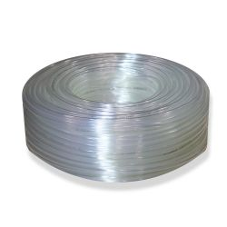 Шланг пищевой Presto-PS Сrystal Tube    6 мм   100 м