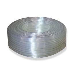 Шланг пищевой Presto-PS Сrystal Tube    12 мм   100 м