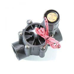 Клапан электромагнитный с регулировкой потока Presto-PS для систем капельного полива