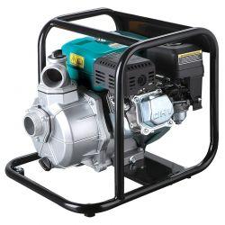 Мотопомпа LEO 772511 четырехтактная бензиновая 500л/мин H=30м 5,5 л.с.