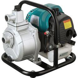 Мотопомпа LEO 772504 двухтактная бензиновая 100 л/мин Н=35м 1,6 л.с
