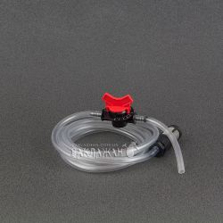 Шланг для подачи удобрений Presto-PS к инжекторам Вентури 1 и 1.1/2 дюйма32)