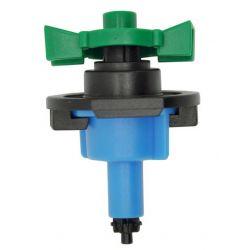Мини спринклер наземный 50 л/ч (микродождеватель MS8150)