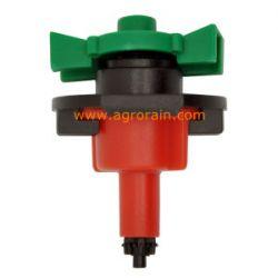 Мини спринклер наземный 80 л/ч (микродождеватель  MS8180)