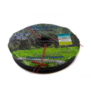 Лента ТУМАН диаметр 45мм (цена за 1 метр)