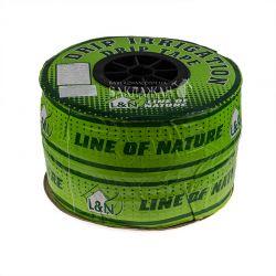 Капельная лента Line-of-Natures 8 mil 15см 500 метров