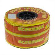 Лента 7 mil 20 см 500 метров Uchkuduk DT 1618-20-1.4L-500